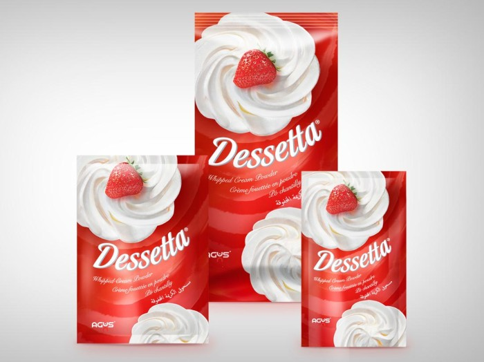 Dessetta